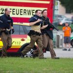 Several killed in shooting at Munich shopping mall, Suspect Still At Large (Video)