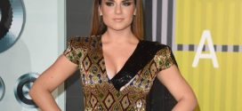 Singer JoJo Was Forced to Inject Herself to Lose Weight Fast