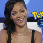 Singer Rihanna asks you not to Pokemon Go during her concert (Video)