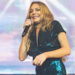 Star Lindsay Lohan says her fiancé needs therapy