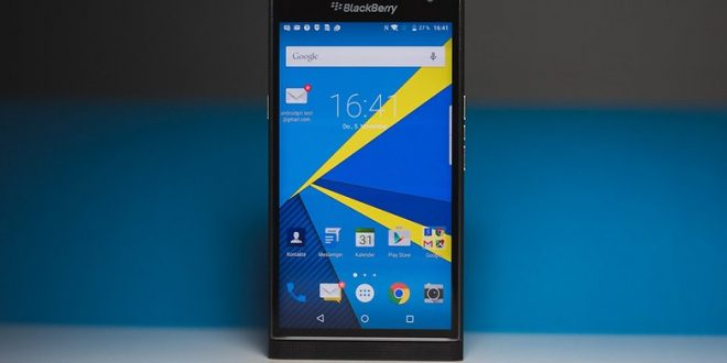 Three BlackBerry Android Phones Coming, Argon, Neon And Mercury