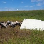 Two dead after plane crash east of Winnipeg