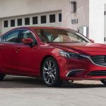 2017 Mazda 3 debuts with new look, improved dynamics (Photo)