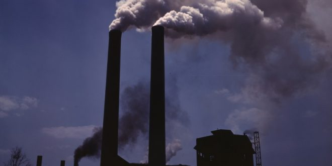 Air Pollution Could Affect Survival in Lung Cancer, Says New Study