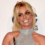 Britney Spears Announces New Album, Glory (Video)