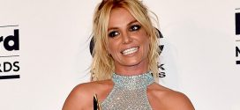 "Britney Spears Announces New Album, Glory ""Video"""