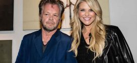 Christie Brinkley And John Mellencamp Break Up After One Year Together