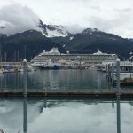 Crystal Serenity heads out of Seward for NW Passage, Report