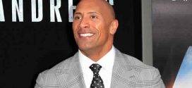 Dwayne Johnson The Rock is furious at some of his 'Fast 8' co-stars