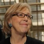 Elizabeth May: Official support for Israel boycott policy causes some Greens to fear for party's future
