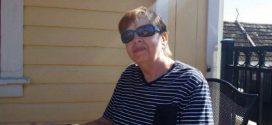 Irene Paquet: Chemainus woman survives 6 days lost in wilderness