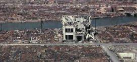"Japan Marks 71st Anniversary of U.S. Atomic Bombing of Hiroshima ""Report"""