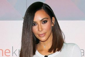 Kim Kardashian West: 'I'm not a feminist or a free-the-nipple type of girl'