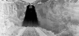 Melting ice will expose toxic base; says new research