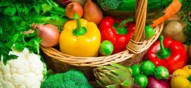New Research Shows Veg Diet Reduces Mortality and Heart Disease