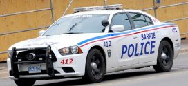 Police: Teen drowns at Barrie's Centennial Beach
