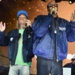 Railing collapse injures Snoop Dogg concert spectators (Video)