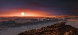 Researchers find Earth-like planet circling sun's nearest neighbour