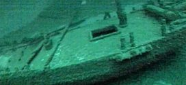 200-year-old Shipwreck Found in the Great Lakes (Video)