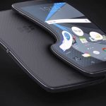 Review the BlackBerry DTEK50: Security and Productivity for a Good Price