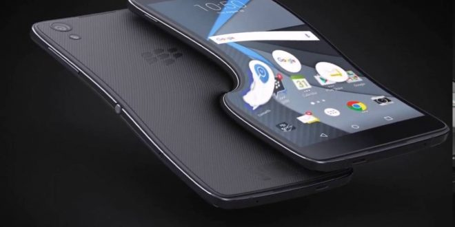 BlackBerry launches its applications on Android – Specs & Hardware