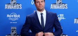 Shea Weber finally makes it to Montreal