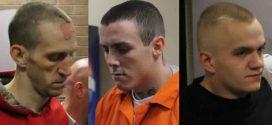 Steven Miller Murder: Three accused in Miller death linked to 2014 HMP riot
