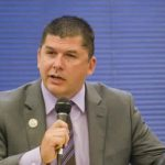 Stockton Mayor Arrested, Accused of Providing Alcohol to Minors: Report