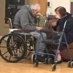 Surrey couple now closer as world reacts (Photo)
