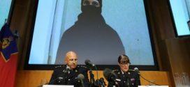 Toronto terror threat: Police shoot dead alleged ISIS sympathizer