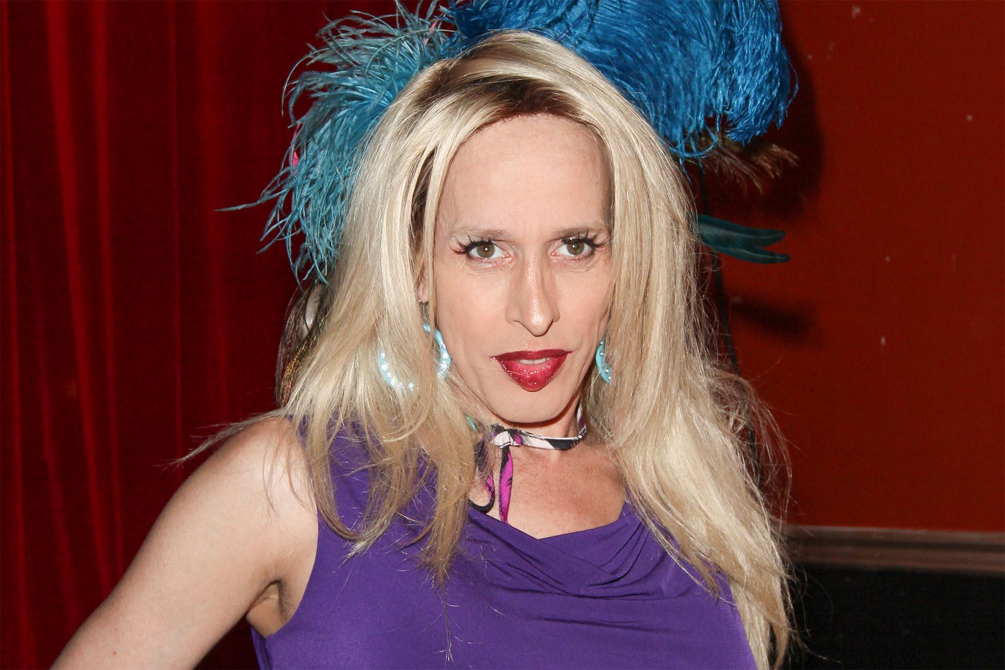 alexis arquette photo nude