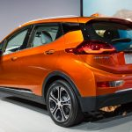 2017 Chevy Bolt EV Starting Price Is $42,795 In Canada