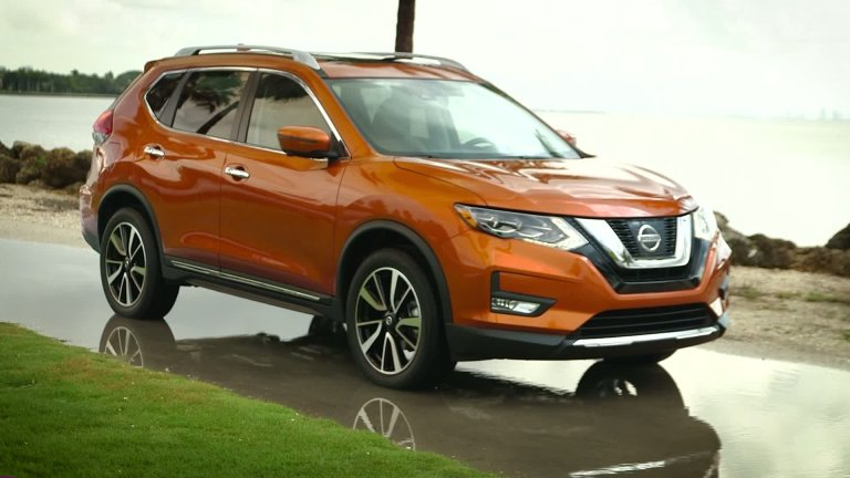 2017 Nissan Rogue gets hybrid option (Video) - Canada ...