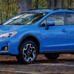 2017 Subaru Crosstrek Redesign, Release Date (Video)