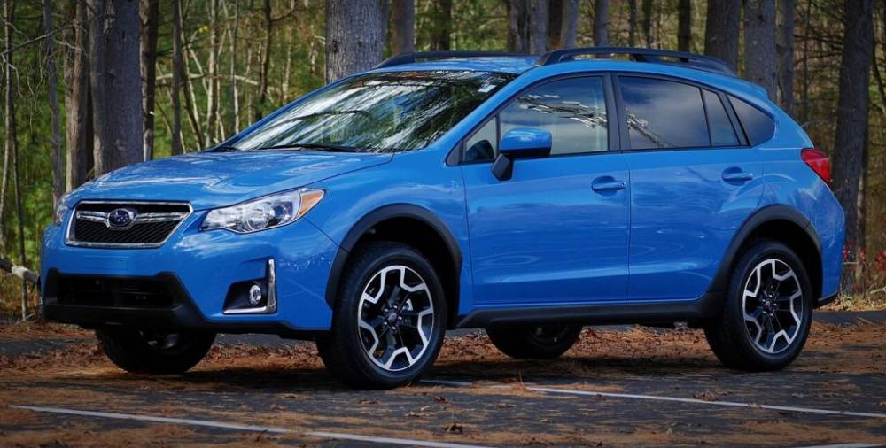 2017 subaru crosstrek redesign release date video canada journal news of the world. Black Bedroom Furniture Sets. Home Design Ideas