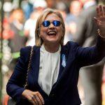 A Hillary Clinton body double? Conspiracy theories hit social media after Clinton's pneumonia diagnosis