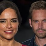 Actress Michelle Rodriguez Remembers Paul Walker, Talks Franchise's Future Without Brian O'Conner