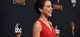 Actress Tatiana Maslany finally won an Emmy for Orphan Black