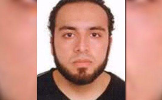 Ahmad Khan Rahami: Suspect wanted in NYC-area bombing (Photo)