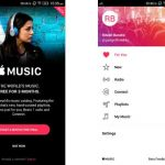 Apple Music Tops 10 Million Downloads On Android, Report