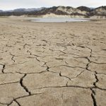 California's drought could continue for centuries, New Study Says