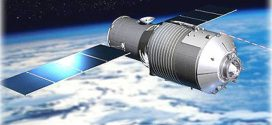 Chinese Space Station Falling to Earth in 2017 – officials