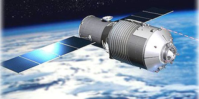 Chinese Space Station Falling to Earth in 2017 - officials ...