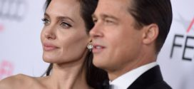 It's official! Angelina Jolie To Divorce Brad Pitt After 11 Years Of Togetherness