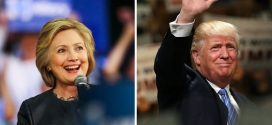 Latest Presidential Polls: Hillary Clinton maintains lead over Donald Trump in latest poll