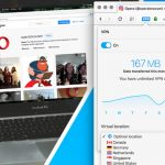 Opera Browser Unveils Free Unlimited Desktop VPN
