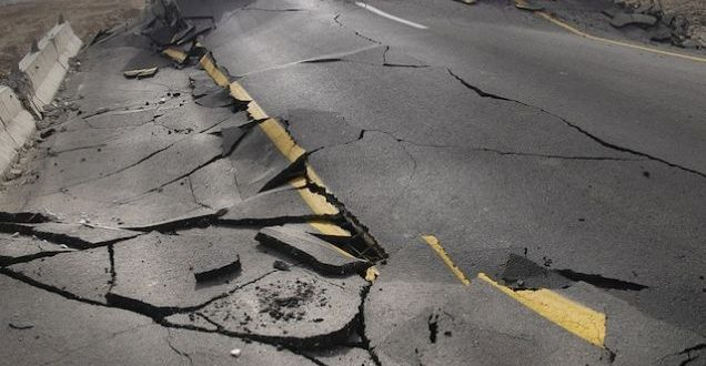 Research reveals new information about earthquakes