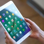 Samsung and BlackBerry create 'spy-proof' tablet for German government