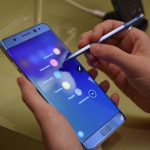 Samsung to Recall Galaxy Note 7 Smartphone over explosive batteries