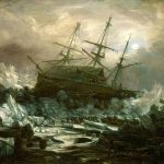 Scientists discover wreck of 19th century British ship, HMS Terror